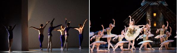 Pen Ballet Image